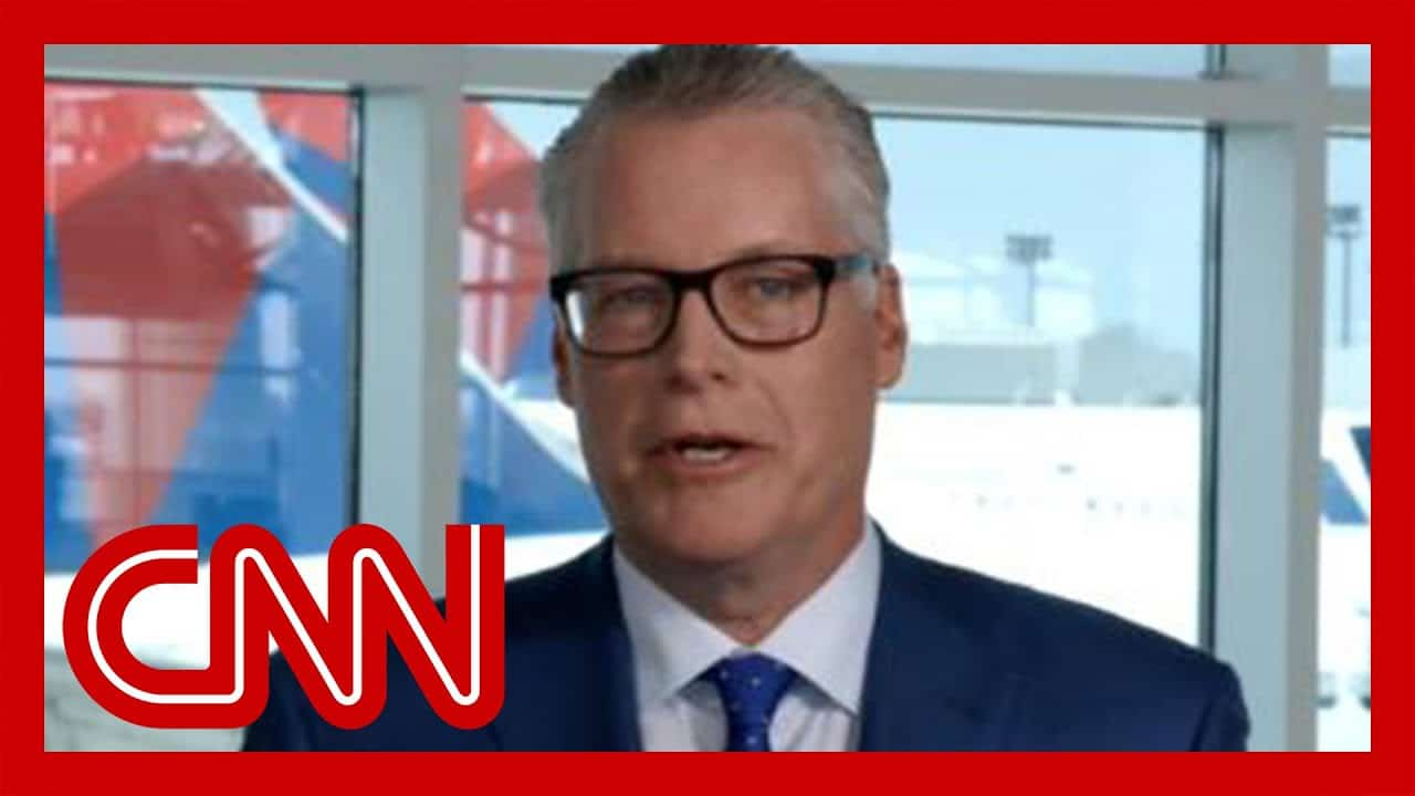 Delta CEO on the travel rebound, prices, and vaccinations 9