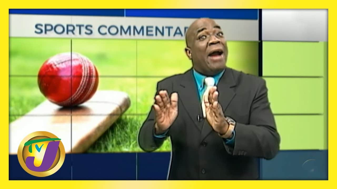 TVJ Sports Commentary - May 26 2021 1