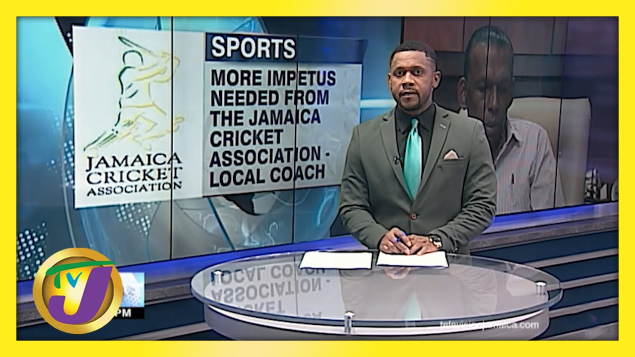 Local Cricket Coach Hints at Neglect from the JCA - May 26 2021 1
