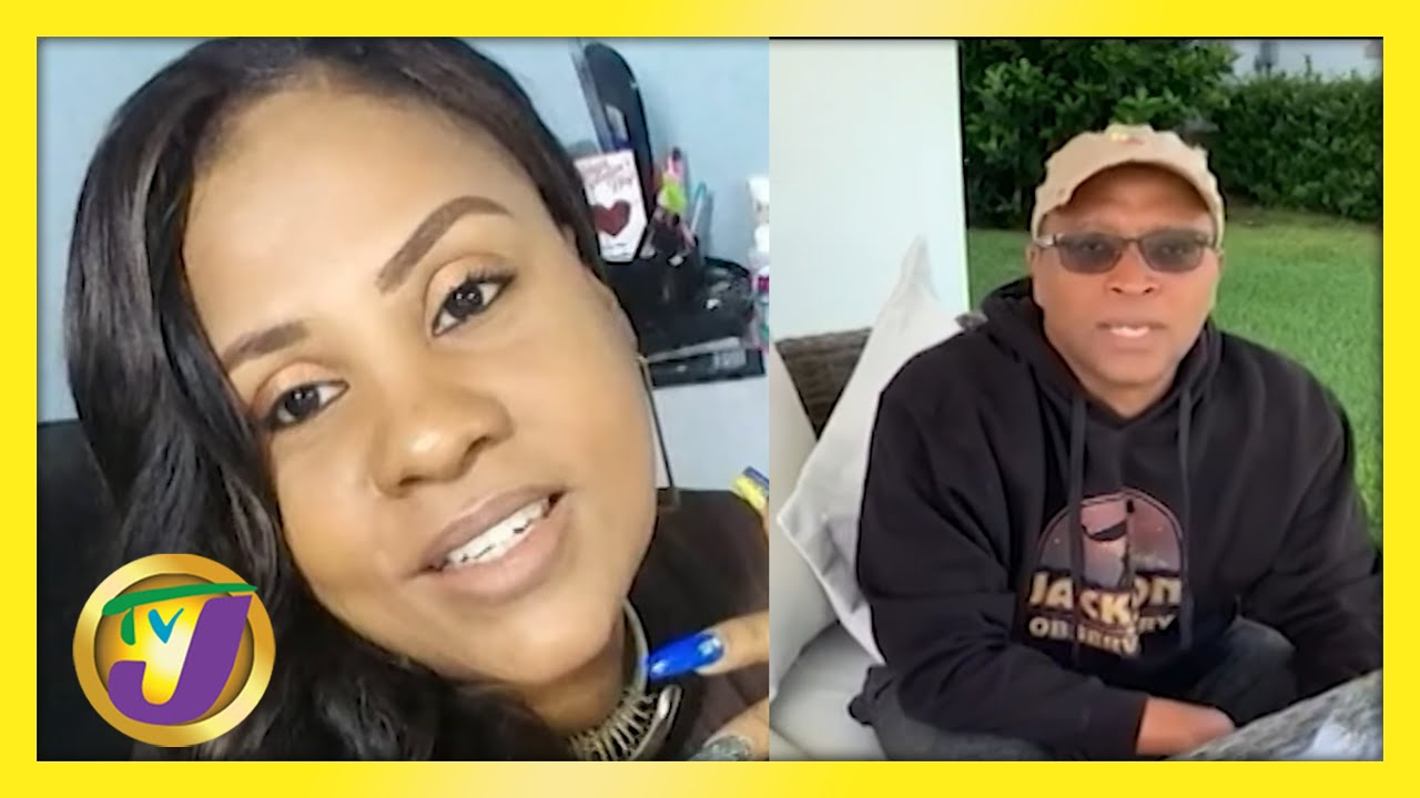 Jamaicans Share Post Covid Symptoms   TVJ All Angles - May 26 2021 1