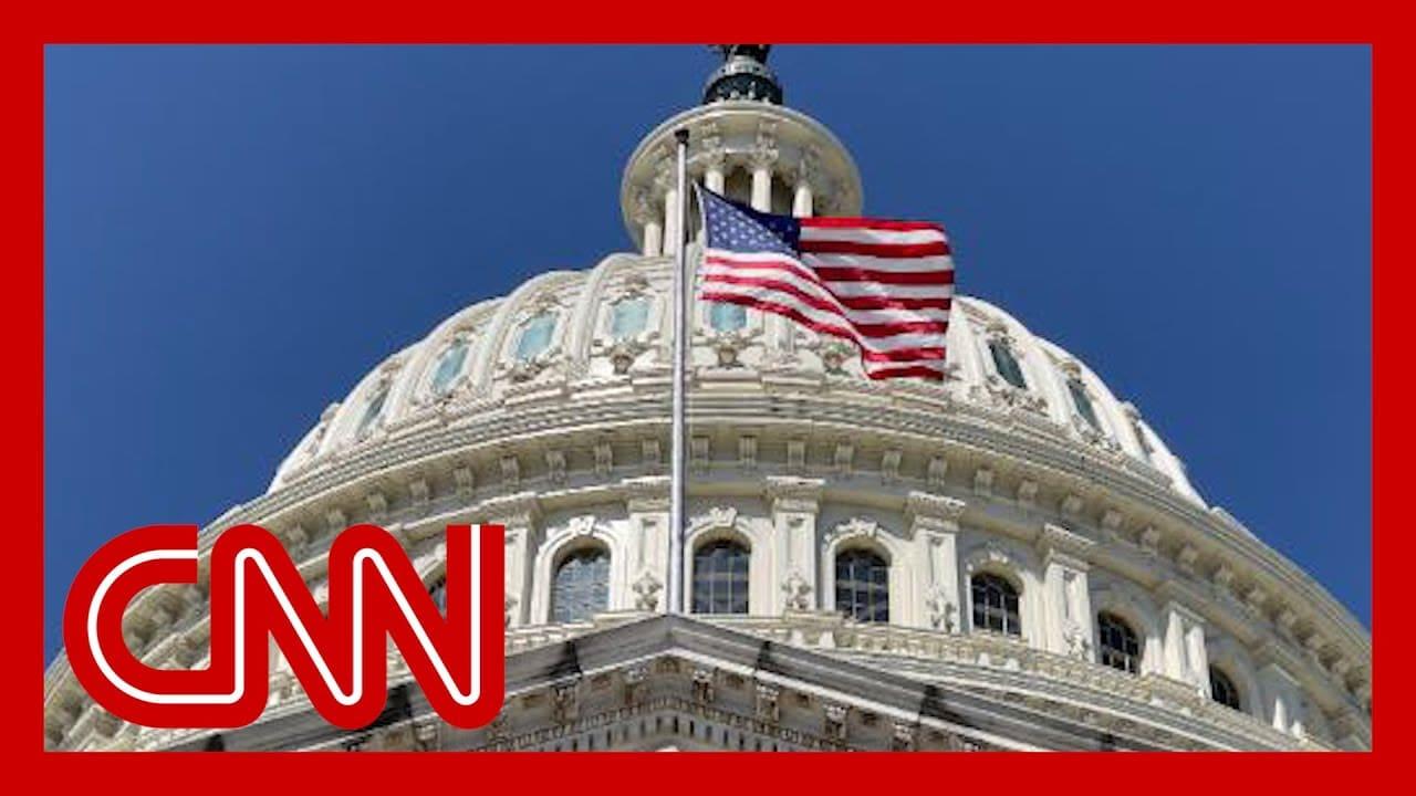 GOP senators block bill to create Capitol riot commission 4