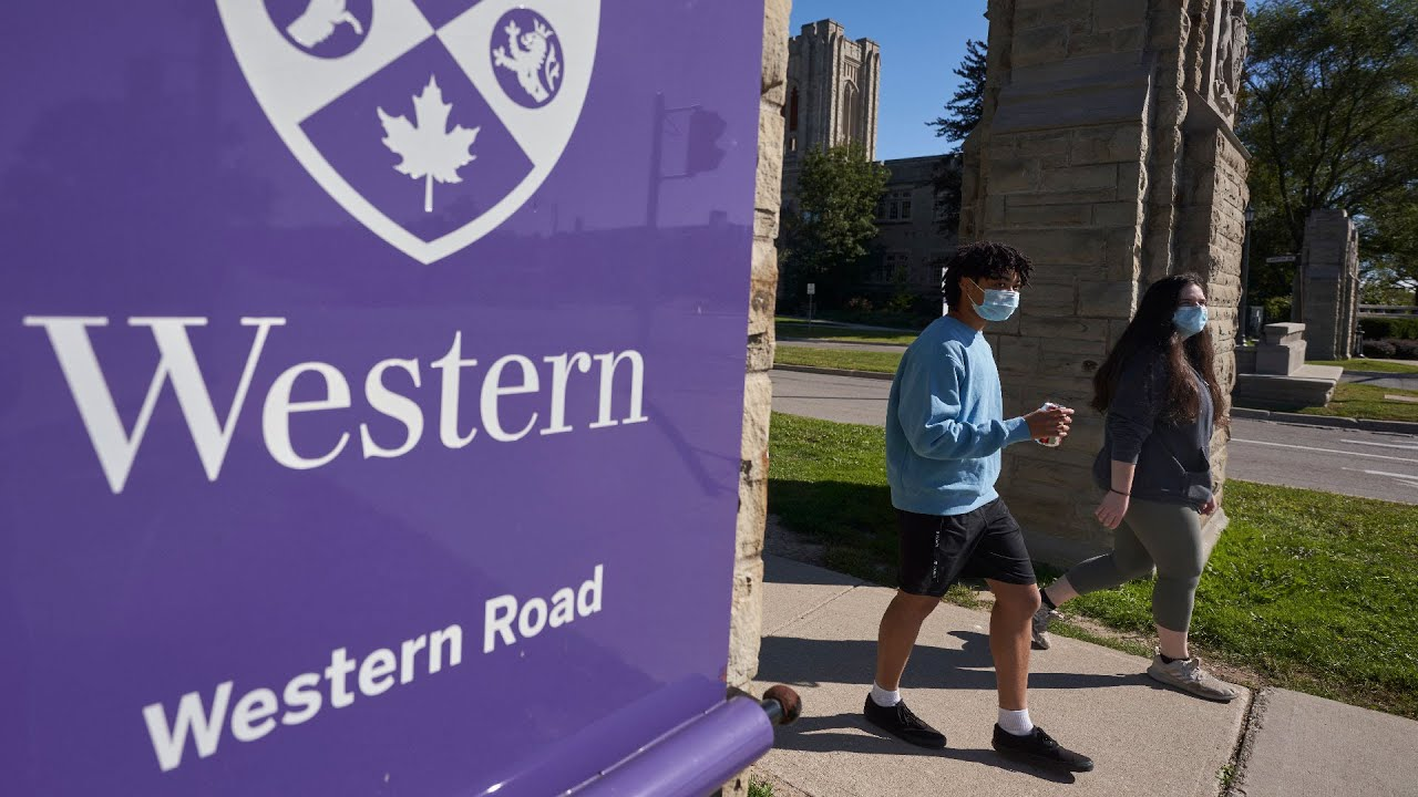 Western University to require COVID-19 vaccine for students in residence 1