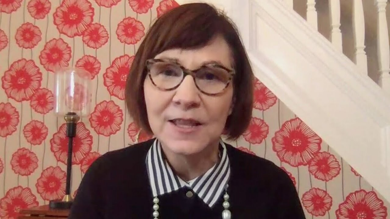 Learning about Canada's residential school system should be mandatory, says Cindy Blackstock 1