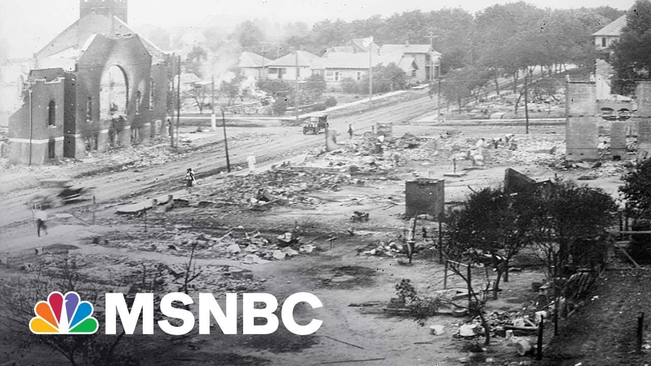 Remembering The Tulsa Race Massacre, 100 Years Later 4