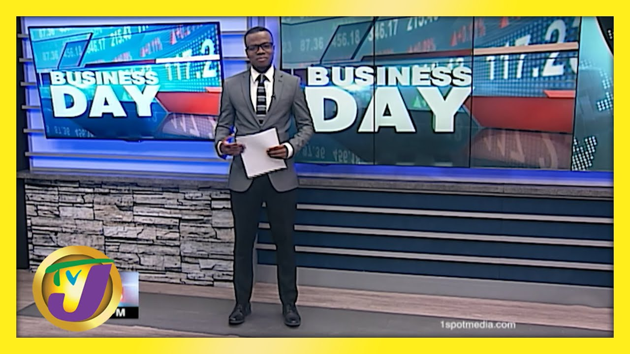 TVJ Business Day - May 27 2021 1