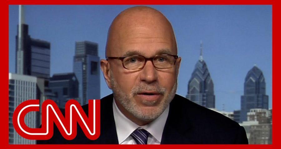CNN's Michael Smerconish calls out the politics of Covid-19 origin theories 7