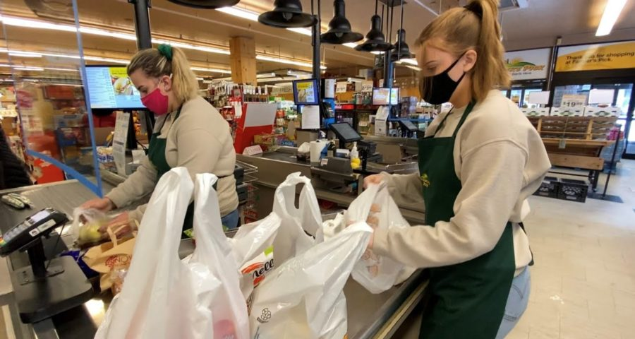Here's why grocery shopping post-pandemic will be different 7