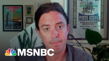 Tim Miller Says Rep. Liz Cheney 'Doesn't Have A Home' In Republican Party | Stephanie Ruhle | MSNBC 6