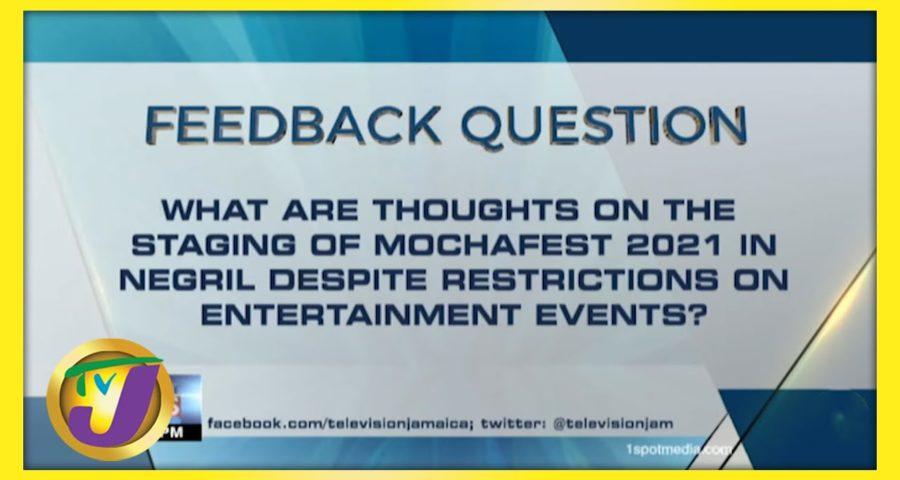 Feedback Question | TVJ News - May 28 2021 1