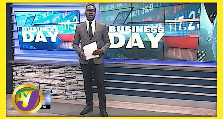 Jamaican Business News | TVJ News - May 28 2021 2