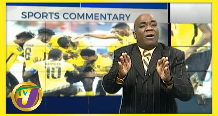 TVJ Sports Commentary - May 28 2021 1