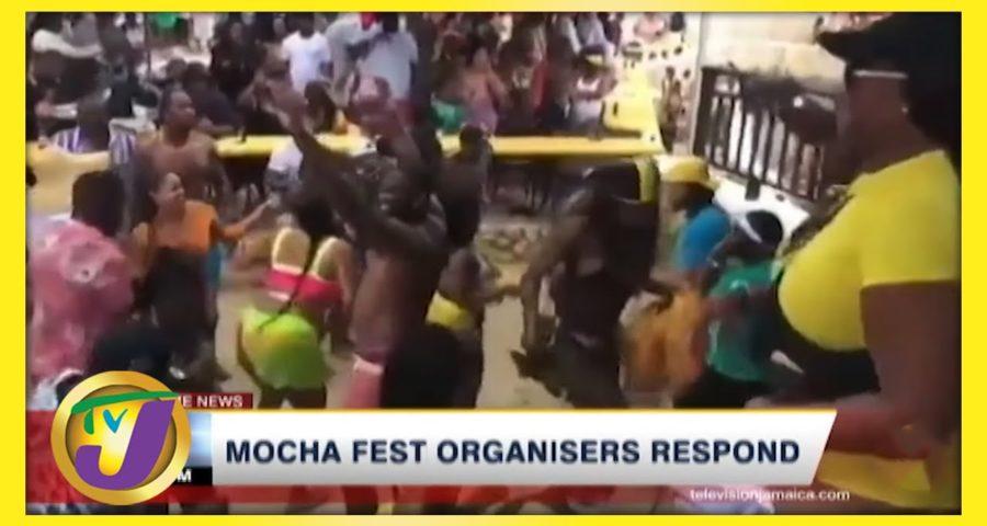 Mocha Fest Organizers Respond | TVJ News - May 28 2021 1