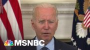 Biden Lays Out Plan For When FDA Green Lights Covid Vaccines For Children   MSNBC 5