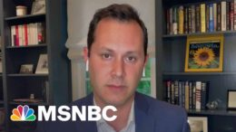 Politico's Sam Stein Says Democrats 'Could Be Pressing Harder' On Investigation Into Jan 6th | MSNBC 7