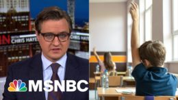 'Whitewashing History': Tennessee GOP Wants To Ban Lessons On Systemic Racism | All In | MSNBC 4