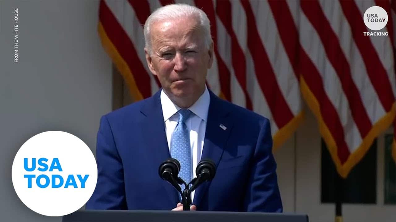 Biden's immigration plan, policing act and more still have ways to go 1