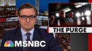 'Orwellian': Chris Hayes On GOP Move To Purge Cheney—And Truth From Their Party   All In   MSNBC 5