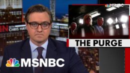 'Orwellian': Chris Hayes On GOP Move To Purge Cheney—And Truth From Their Party | All In | MSNBC 6