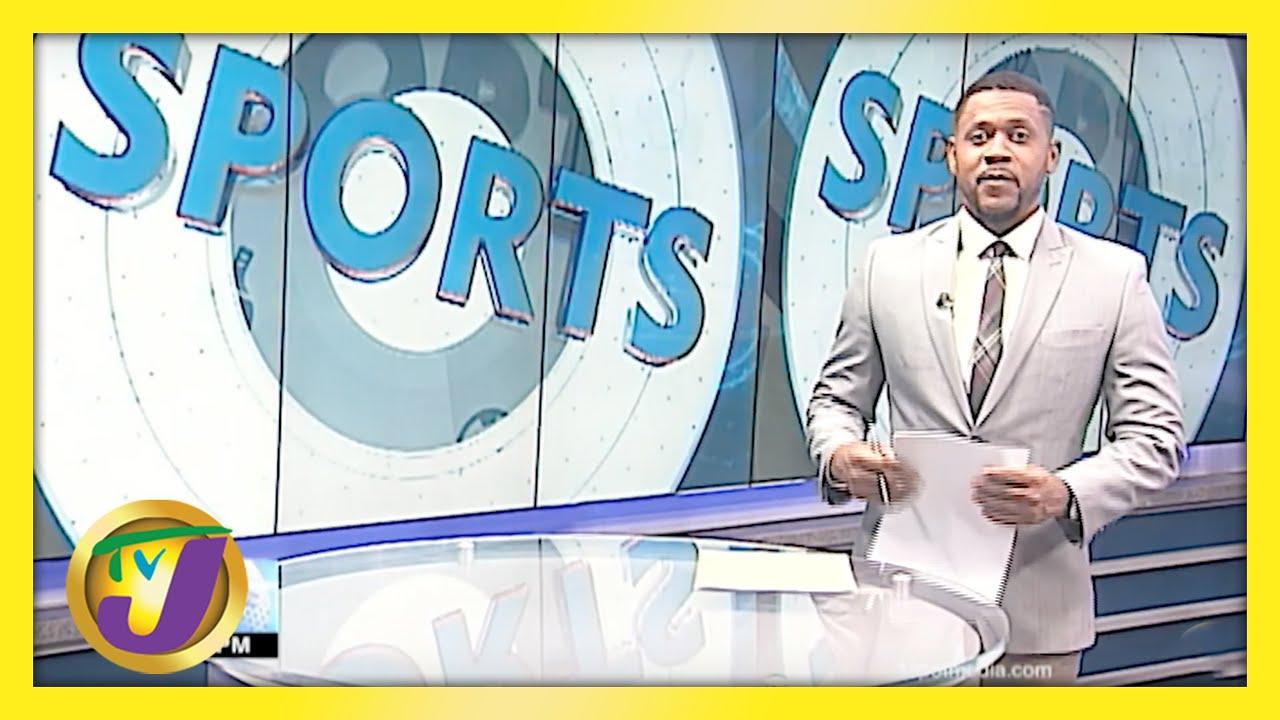 Jamaican Sports News Headlines - May 1 2021 1