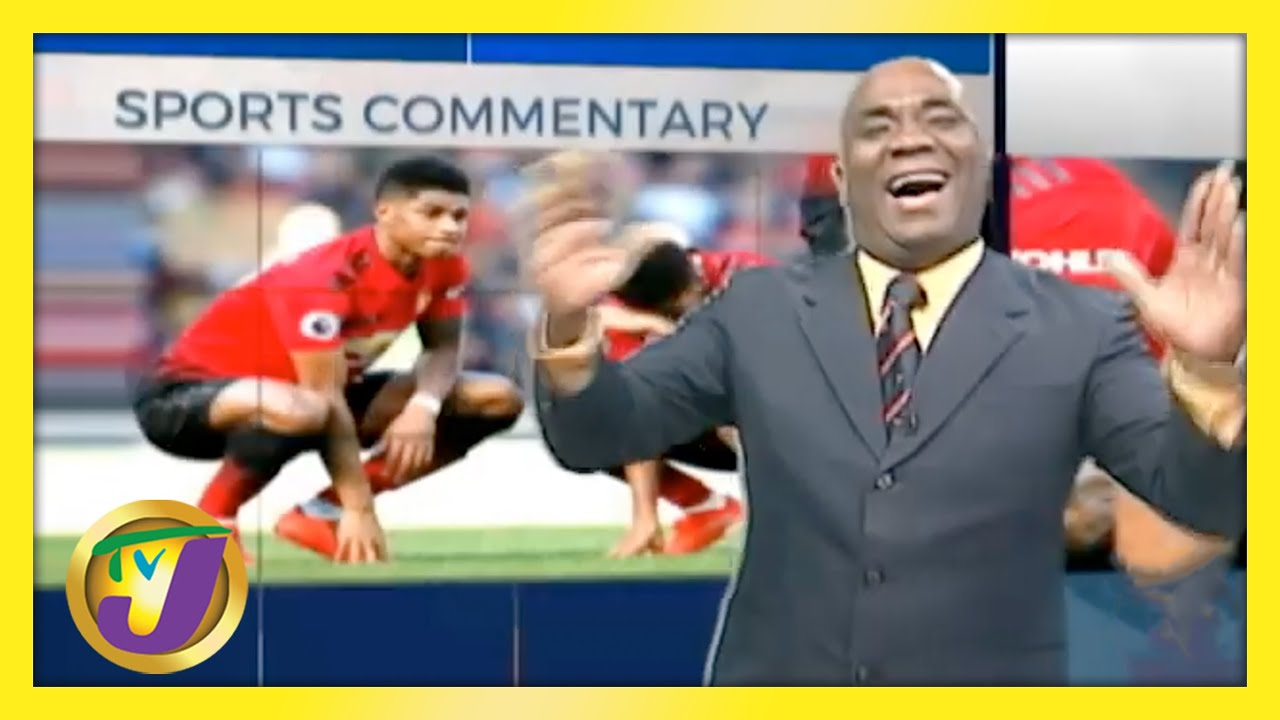 TVJ Sports Commentary - May 3 2021 1