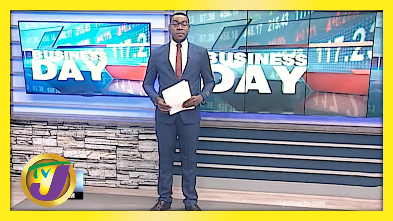 TVJ Business Day - May 3 2021 1