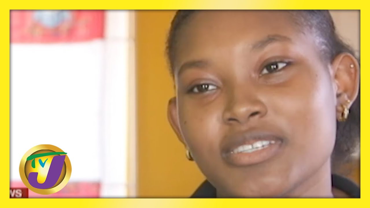 Young Jamaican Woman Making her Name in the Creative Industry | A Ray of Hope | TVJ News 1