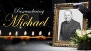 Remembering Jamaican Journalist Michael Sharpe - Funeral 5