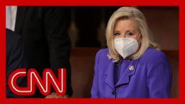 Liz Cheney fires back in new op-ed 2