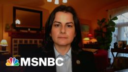 Reuniting Migrant Families Separated By Trump Is 'Slow And Painful' | The Last Word | MSNBC 6
