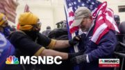 Rep. Liz Cheney Stands Her Ground, Refuses To Repeat 2020 Lie Or Whitewash January 6 Riot | MSNBC 4
