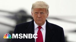 Oversight Board Decides To Uphold Trump's Facebook Ban | Stephanie Ruhle | MSNBC 8