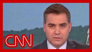 Jim Acosta tears into debunked Fox News 'nothingburger' 6