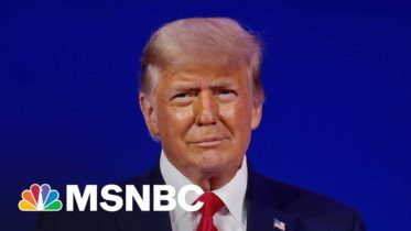 Facebook Decision To Uphold Trump Ban Protected By Section 230 | MTP Daily | MSNBC 6