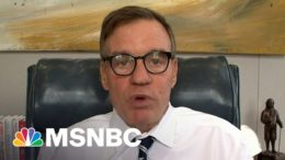 Warner: Congress Has 'Not Done' Their Job On Regulating Misinformation Through Facebook | MSNBC 6
