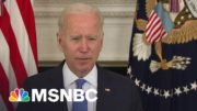 Biden Announces Program To Give 'Direct Relief' To Restaurants Impacted By The Covid Pandemic 2