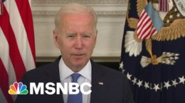 Biden Announces Program To Give 'Direct Relief' To Restaurants Impacted By The Covid Pandemic 1