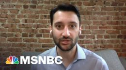 Ben Collins On Arizona Election Audit | MSNBC 3