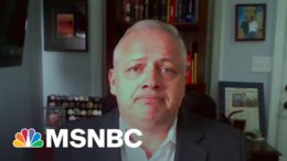 Former Republican Congressman Is Incredibly Concerned About The Current GOP | MSNBC 1