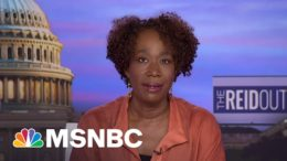 The Republican Party Is 'In Moral Crisis' | The ReidOut | MSNBC 7