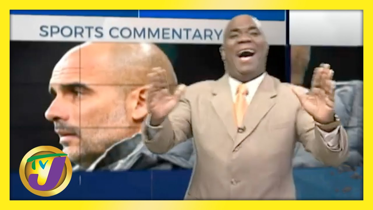 TVJ Sports Commentary - May 4 2021 1