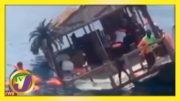 Negril, Jamaica Party Boat which Capsized was Operating Illegally | TVJ News - May 4 2021 5