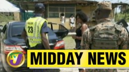 5 Jamaicans Charged with Abduction & Buggery - May 5 2021 3