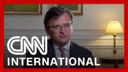 Ukraine FM: Giuliani 'was definitely playing politics' 5