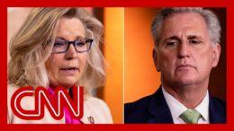 'Dumb, stupid tribalism': CNN's Carpenter slams GOP infighting 7