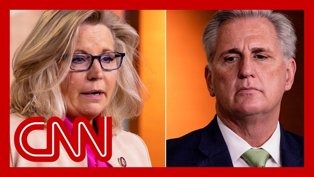 'Dumb, stupid tribalism': CNN's Carpenter slams GOP infighting 3