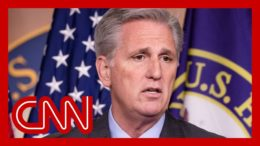 Why McCarthy is worried about testifying on Trump phone call 5