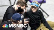Bizarre Excuse Behind Cuckoo GOP-Led Vote Audit | Rachel Maddow | MSNBC 4