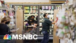 Breaking Down The New CDC Mask Guidelines   MSNBC 9