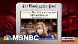 GOP Closer To Ousting Rep. Liz Cheney From Conference Chair | Morning Joe | MSNBC 6