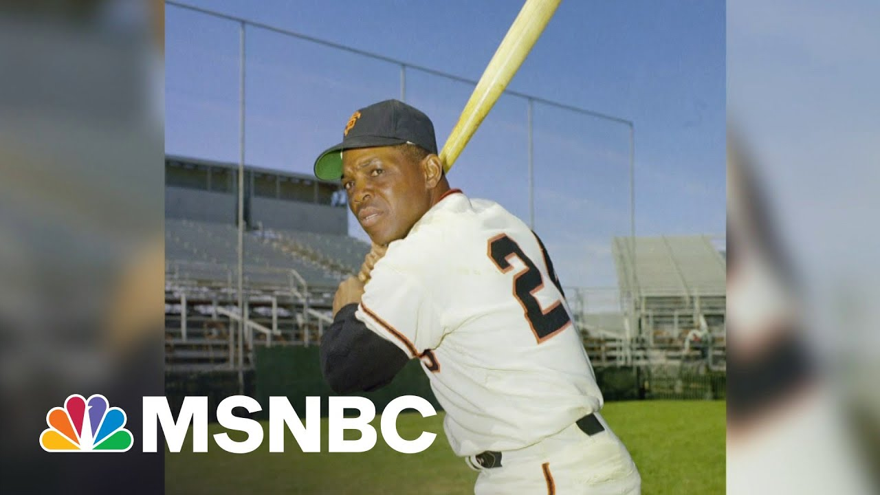'You Wanted To Be Just Like Him': MLB's Oldest Living Hall Of Famer Turns 90   Morning Joe   MSNBC 1